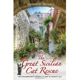 The Great Sicilian Cat Rescue book cover